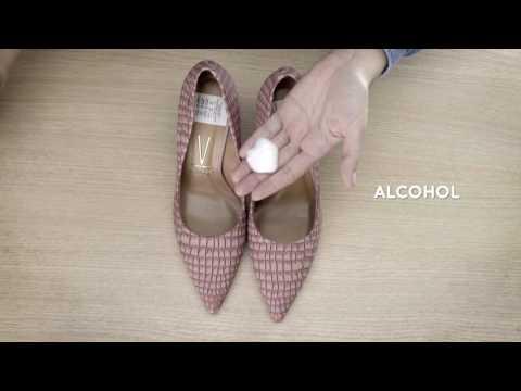 Cómo Agrandar Zapatos Apretados Youtube