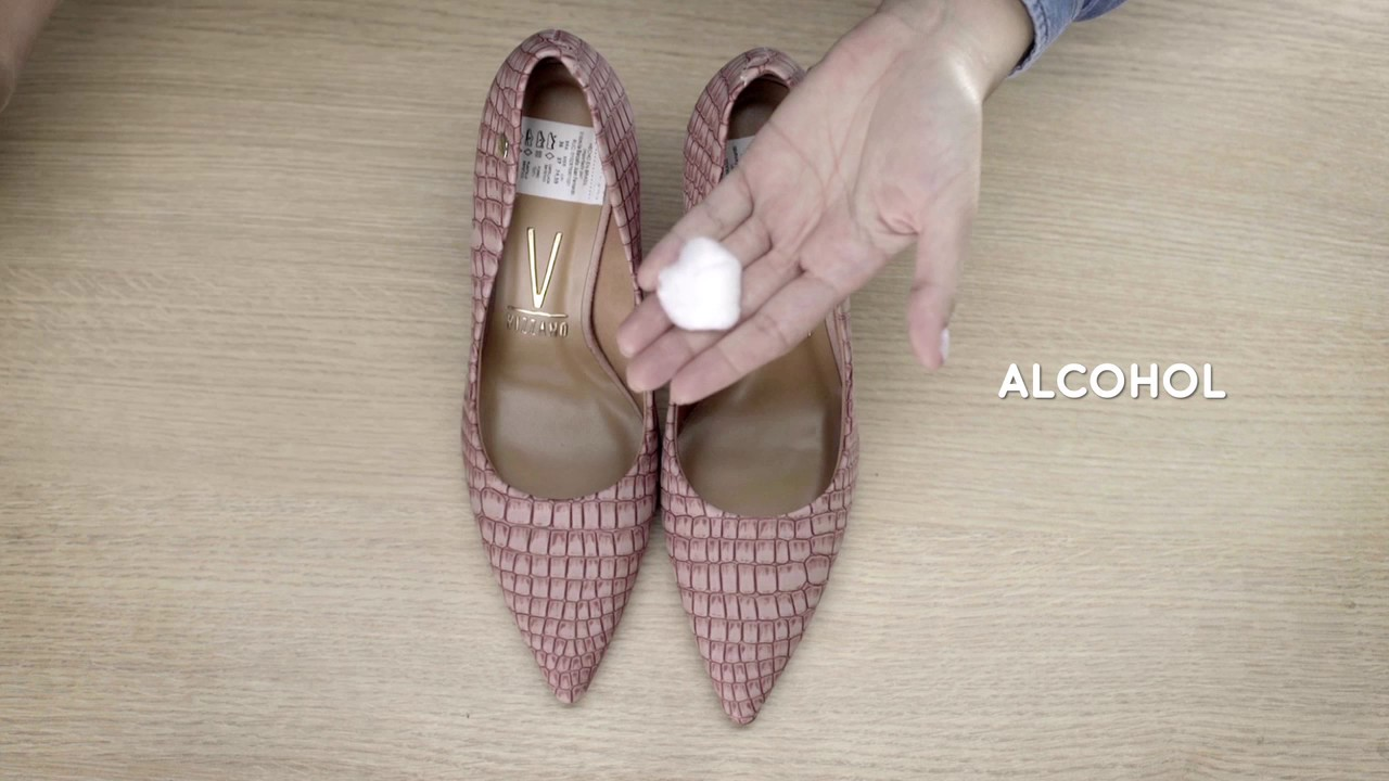 Cómo Agrandar Zapatos Apretados