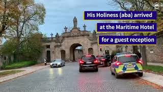 City of Fulda Welcomes #CaliphoftheMessiah