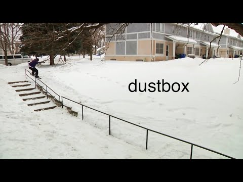 dustbox, i wanted most