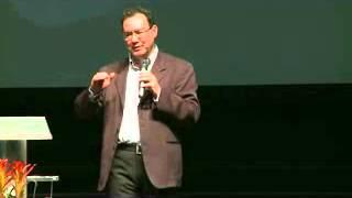 Conferência Freemind - Dr. Augusto Cury - Parte 2