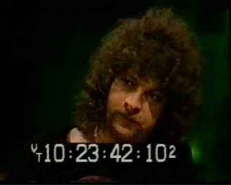 ELO - Jeff Lynne Old Grey Whistle Test 1976