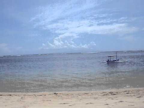 Sanur Beach Bali Island 14 11 2011