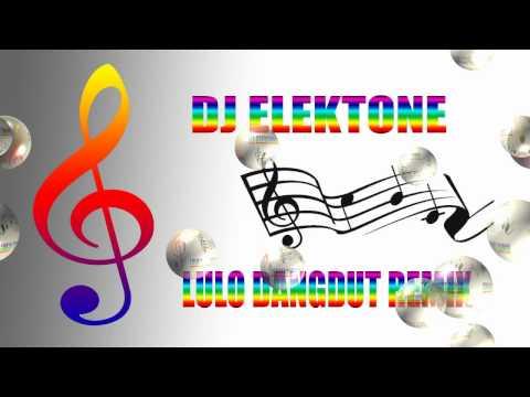 dj elektone - dangdut remix