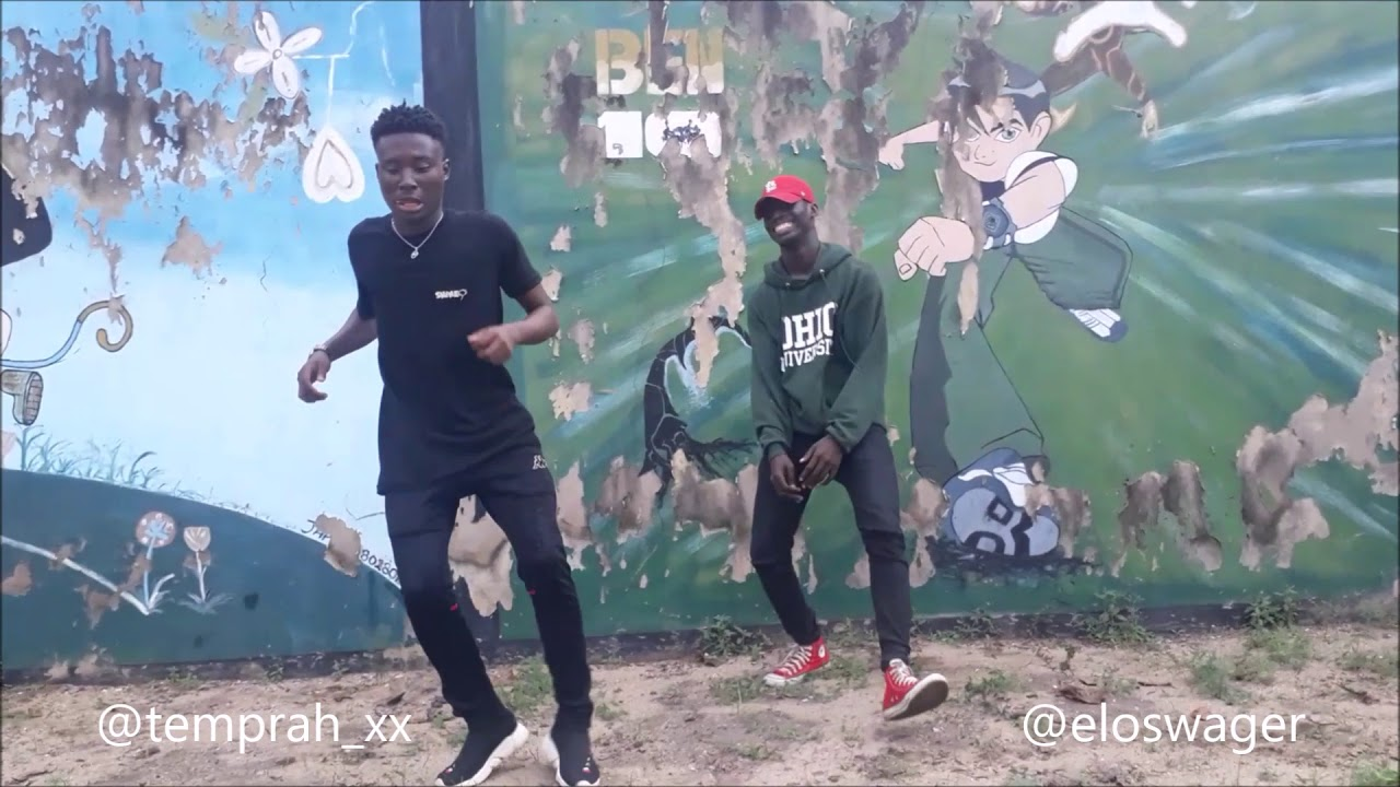 NIGERIANS DANCING TO FRENCH MUSIC IS SO DOPE!!! *SUBSCRIBE*