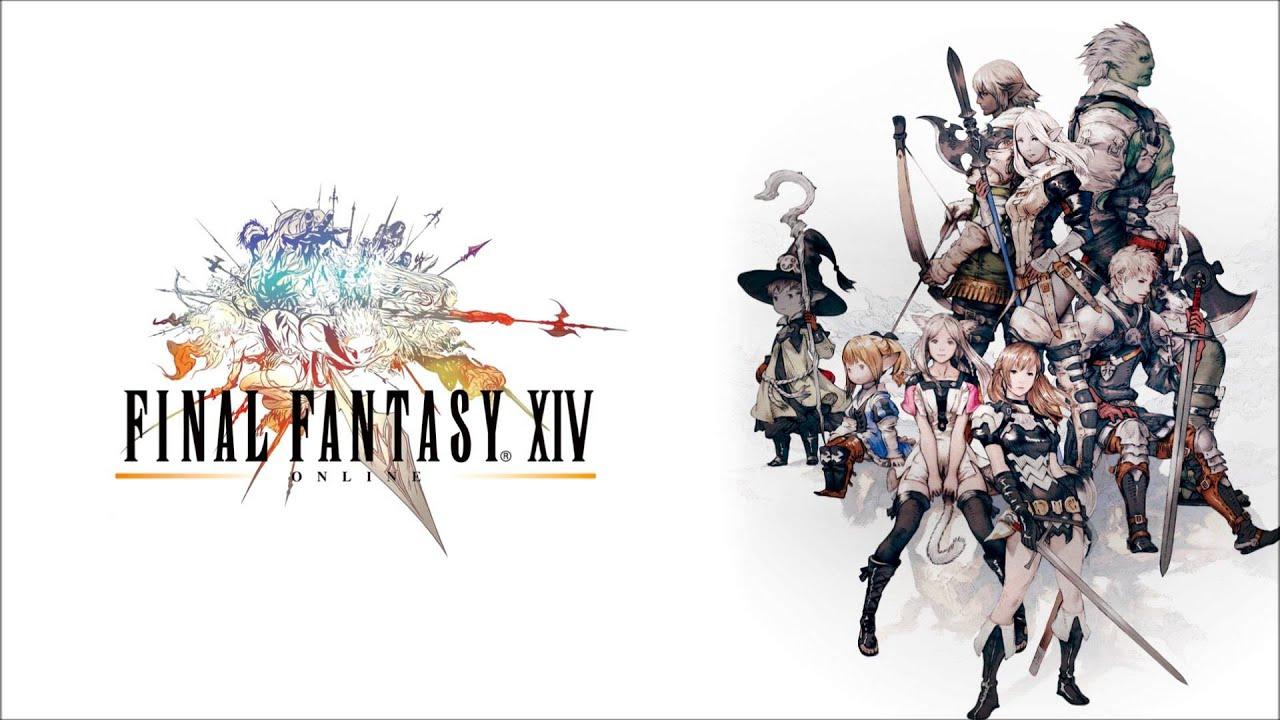 Piano Solo] Final Fantasy XIV v1 0: Before the Meteor ~ 'Answers