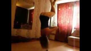 Танец на шесте  обучающее видео video dance ru10 Урок  2(, 2013-11-10T09:13:22.000Z)