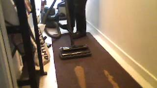 Kenmore Evo VS Shop Vac Thumbnail