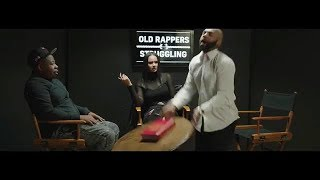 Quavo & Lil Yachty - Ice Tray (Official Video Teaser) Joe Budden Diss