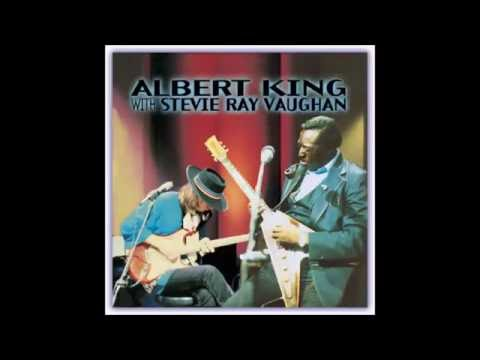 Stevie Ray Vaughan & Albert King - Call It Stormy Monday