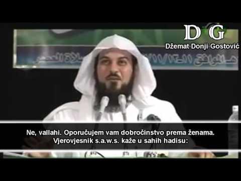 Nasmijite se uz ovu pricu | Muhamed Arifi