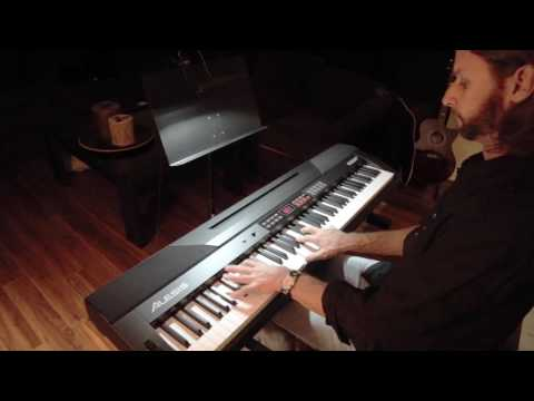 Somebody To Love - Queen - Piano Cover HD - with sheet music