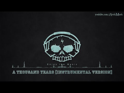 A Thousand Years [Instrumental Version] by Sebastian Forslund - [Acoustic Group Music]