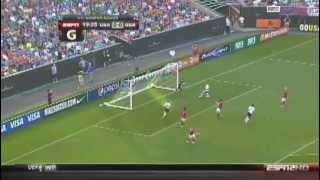 WNT vs. Germany: Highlights - May 22, 2010