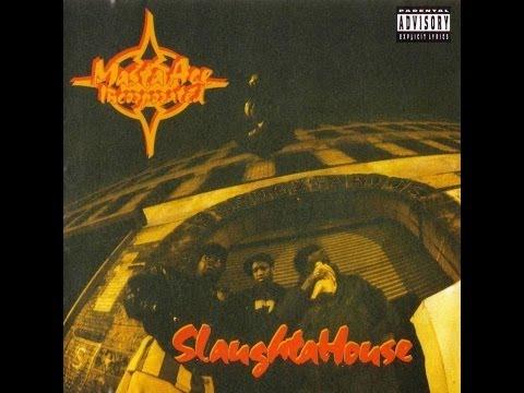 Masta Ace - SlaughtaHouse 1993  (Full Album)
