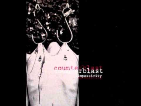 Counterblast - Infectious Hypnosis