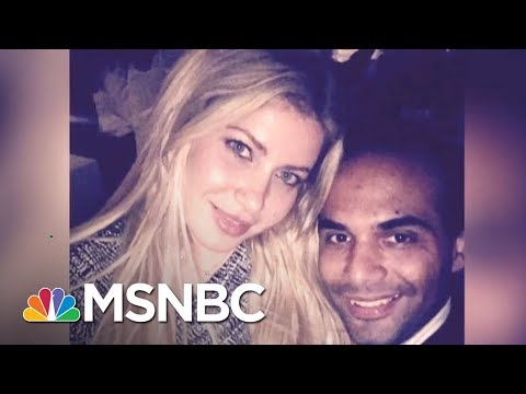 Papadopoulos' Fiancée: Robert Mueller Probe Not A Witch Hunt | The Beat With Ari Melber | MSNBC