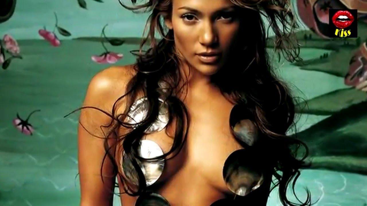 Hot and Sexy Jennifer Lopez | Beautiful Stars | Kiss channel