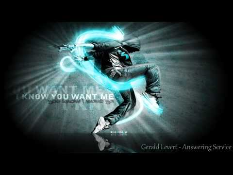 Gerald Levert - Answering Service