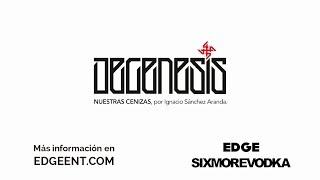 Nuestras cenizas, una historia de Ignacio Sánchez Aranda para Degenesis (parte 1)