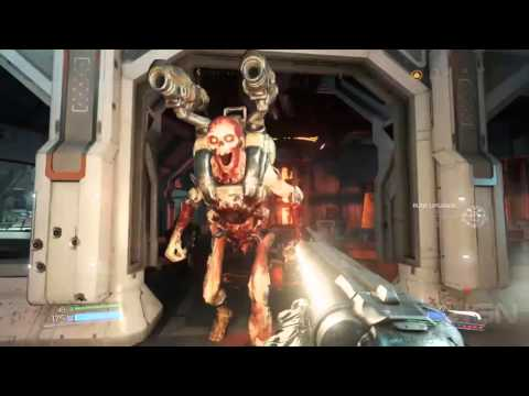 Doom 4 haters need to shut up