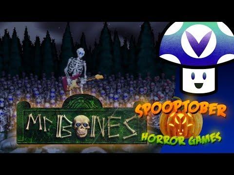 Mr  Bones' Wild Ride   Know Your Meme