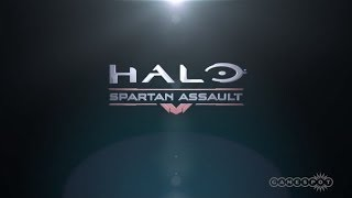 Halo: Spartan Assault - Xbox One Preview