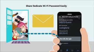Introducing ASUS Router App | ASUS Singapore