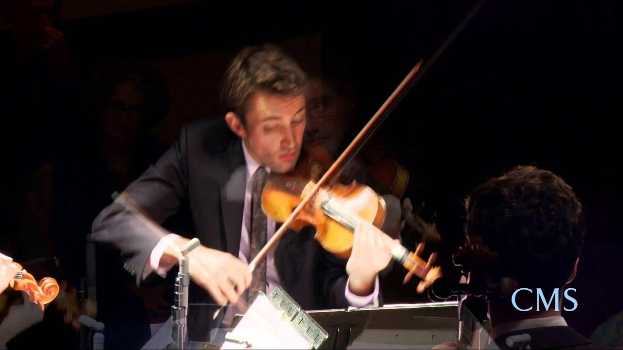 Ullmann: String Quartet No. 3, Op. 46, I. Allegro moderato—