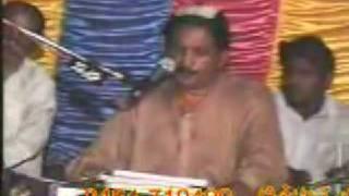punjabi song sara jag bewafa koyi talib hussain dard