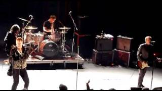 "Gang of Four 4 -""Return the Gift, I Love a Man in Uniform, & Damaged Goods"" live 2.5.2011"