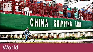 Trump threatens more China trade tariffs