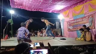 Ekkadi Sangeet party
