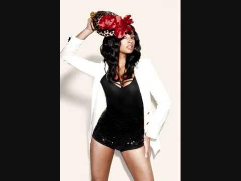 Alesha Dixon - Let's Get Excited Karaoke with lyrics