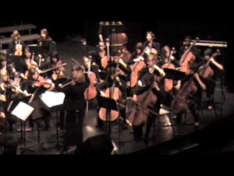 One ~ Metallica string orchestra version