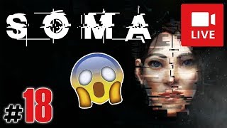 """[Archiwum] Live - SOMA! (9) - [1/4] - """"Nowe ciałko"""""""