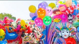 Lagu Anak Balonku Ada Lima | Lagu Anak Indonesia Terpopuler