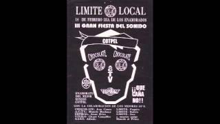 LIMITE LOCAL [feb_1993] Manolo el Pirata & Jose Conca