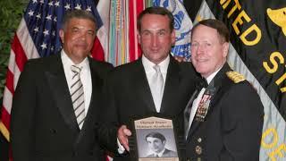 Boeing Salutes Great West Point Leaders: Mike Krzyzewski
