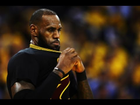 lebron-mad-after-nba-finals-game-2!!!---durant-dominates-cavs-again!!