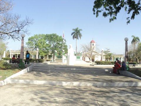 Santa Isabel de las Lajas el pueblito de Benny Moré, parte 2
