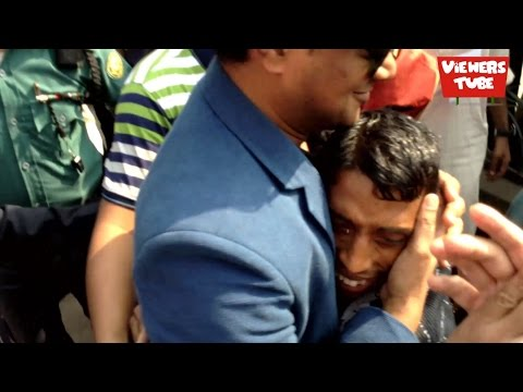 Guru Ehtesham New Video 2017 - দেখুন কিভাবে প্রতিবন্ধী ভক্তকে বুকে জরিয়ে কেঁদে দিলেন গুরু এহতেশাম