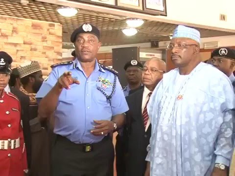 Danbazau Promises Procurement of More Equipment and Capacity Building for Police