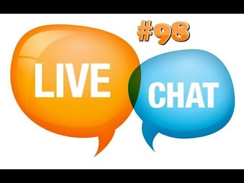 Depression Recovery Live Chat #98