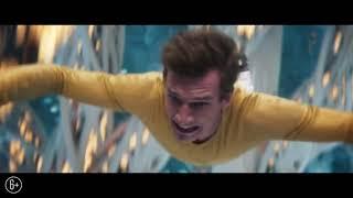 Вратарь галактики — Трейлер 2019 (приключения, фантастика)