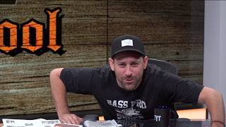Brett's Gollum Impression