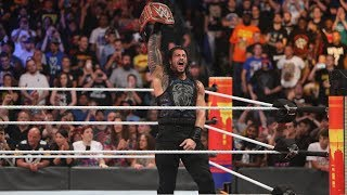 WWE SummerSlam 2018 Highlights