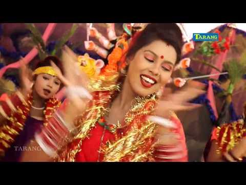 HD Golu pandey devigeet - लाली चुनरियाँ -  bhojpuri bhakti song new - navratri bhajan