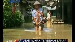 Banjir di Pandeglang