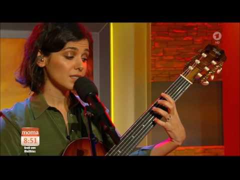 Katie Melua - Plane Song - ARD moma...